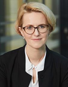image of Alina Stura